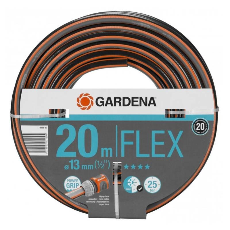 GARDENA - Manguera Comfort Flex  1/2 20 Mtrs