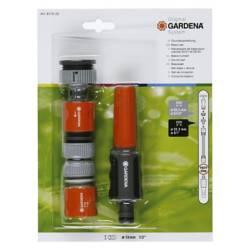 Gardena Kit De Riego Clásico
