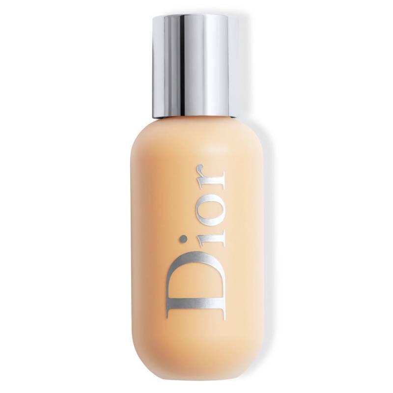 DIOR - Dior Backstage Face & Body Foundation