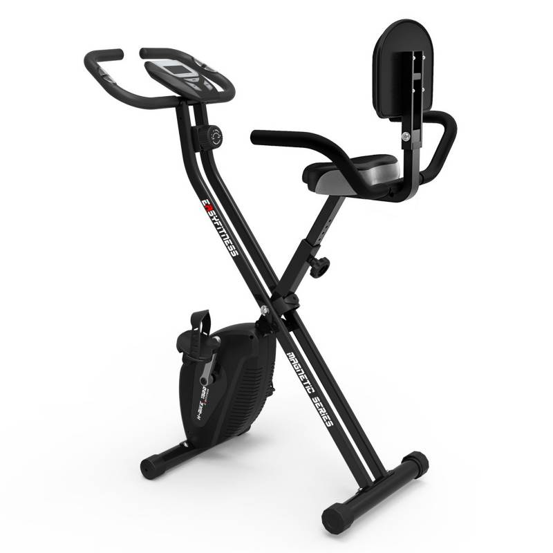 Easyfitnes - Bicicleta X-Bike 1500