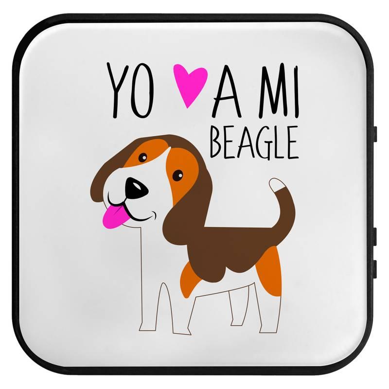 PETFY - Parlante Bluetooth Beagle Madre