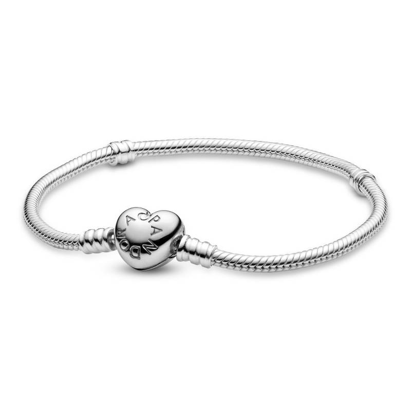PANDORA - Pulsera 590719-19 de plata