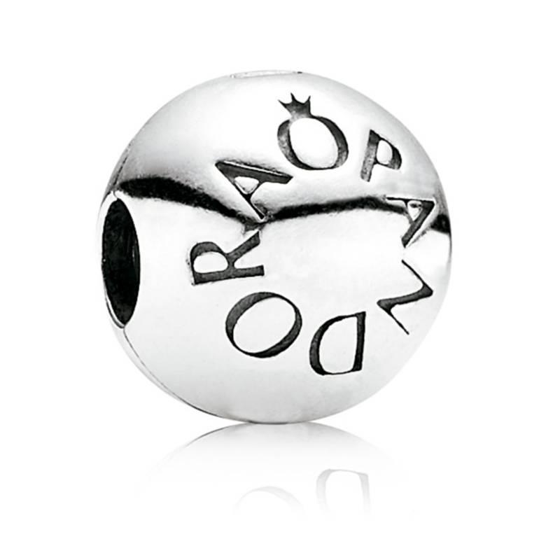 PANDORA - Clip en Plata Amando a PANDORA