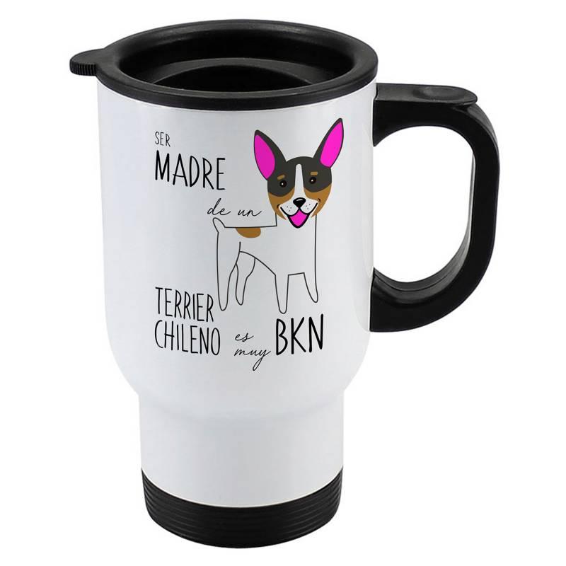 PETFY - Mug 410Cc Terrier Chileno Madre