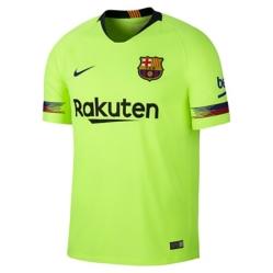 Nike. Camiseta Barcelona Alternativa 15e2bf78512f8