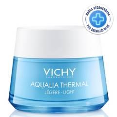 VICHY - Crema de día Aqualia Thermal Ligera 50 ml