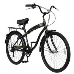 Lahsen - City Bike SUNSET