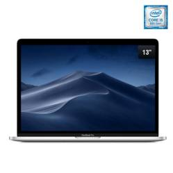 "MacBook Pro con Touch Bar Intel Core i5 256GB RAM-8GB 13"""