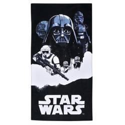 Star Wars - Toalla de Playa Battle 320 g