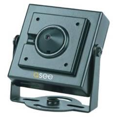 Q-See - Camara Box Espia 700Tvl Analoga 3,6Mm