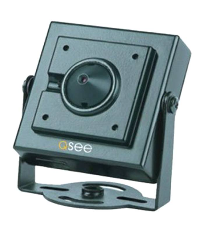 Q-See - Camara Box Espia 700Tvl Analoga 3,6Mm