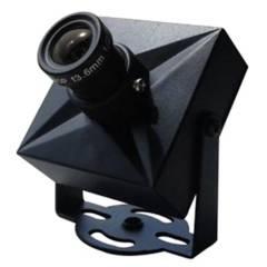 Q-See - Camara Box 700Tvl Analoga 3,6