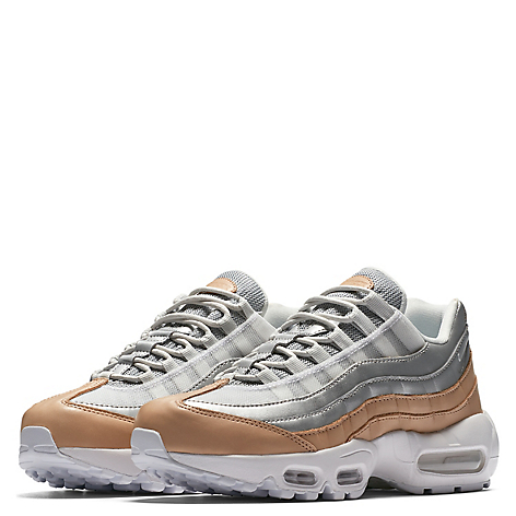 official photos 46855 8515e AIR MAX 95 SPECIEAL EDITION PREMIUM Zapatilla Urbana Mujer