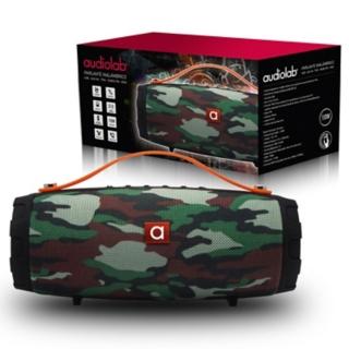 e0368033987f96 Fujitel Bazooka 5 Camuflaje Rojo - Falabella.com
