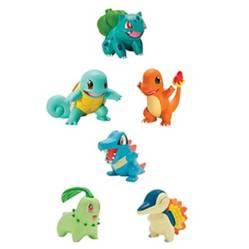 Pokemon Multipack 3 Figuras