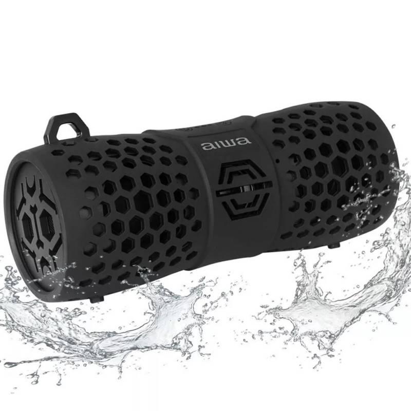 Aiwa - Parlante Bluetooth Portatil Out Aiwa 21246