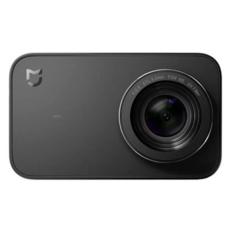 Xiaomi - Mi Action Camera 4K