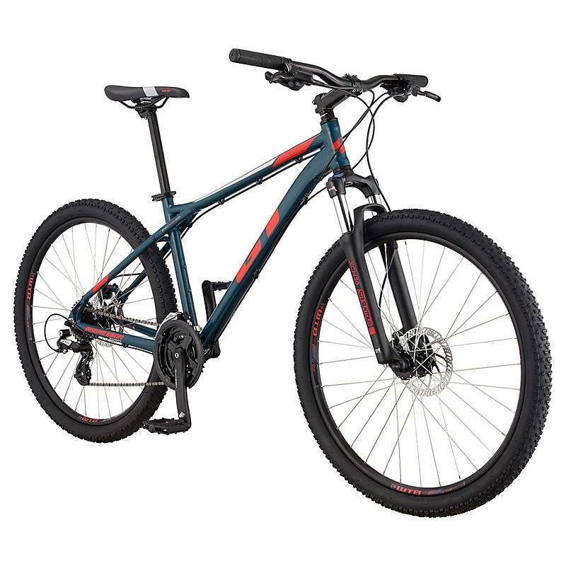 270e5c9d056 Gt Bicicleta Aro 27,5 Outpost Expert - Falabella.com