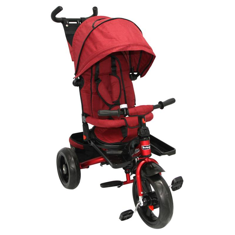Bebeglo - Triciclo Reversible-Recl