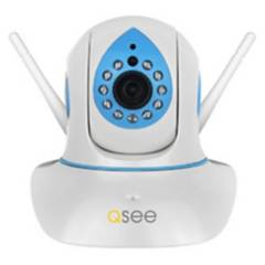 Q-See - Smart Home Camara Wifi