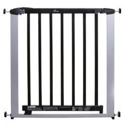 Puerta Windsor Aluminio y Madera
