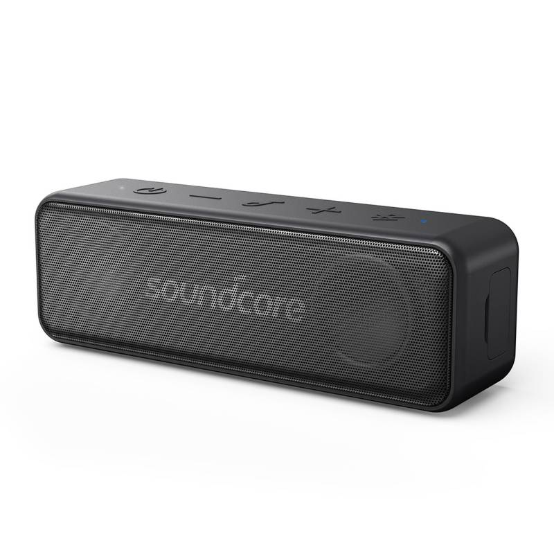 SOUNDCORE BY ANKER - Parlante Bluetooth Motion B