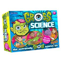 Gross Science 9459