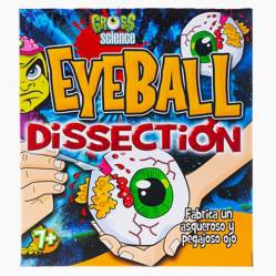 Eyeball Disection 9755