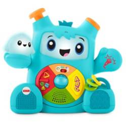 Fisher Price - Smart Moves Rockitlause