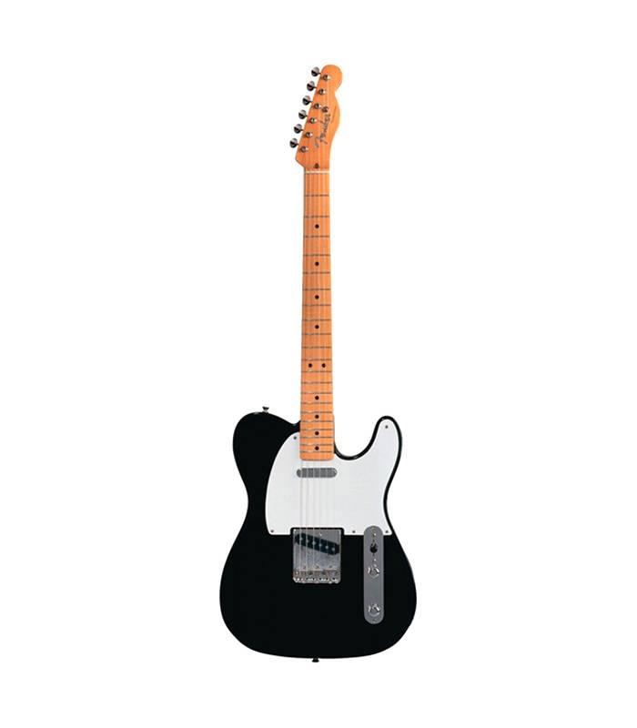 Fender - Guitarra Telecaster 50S Classic Black