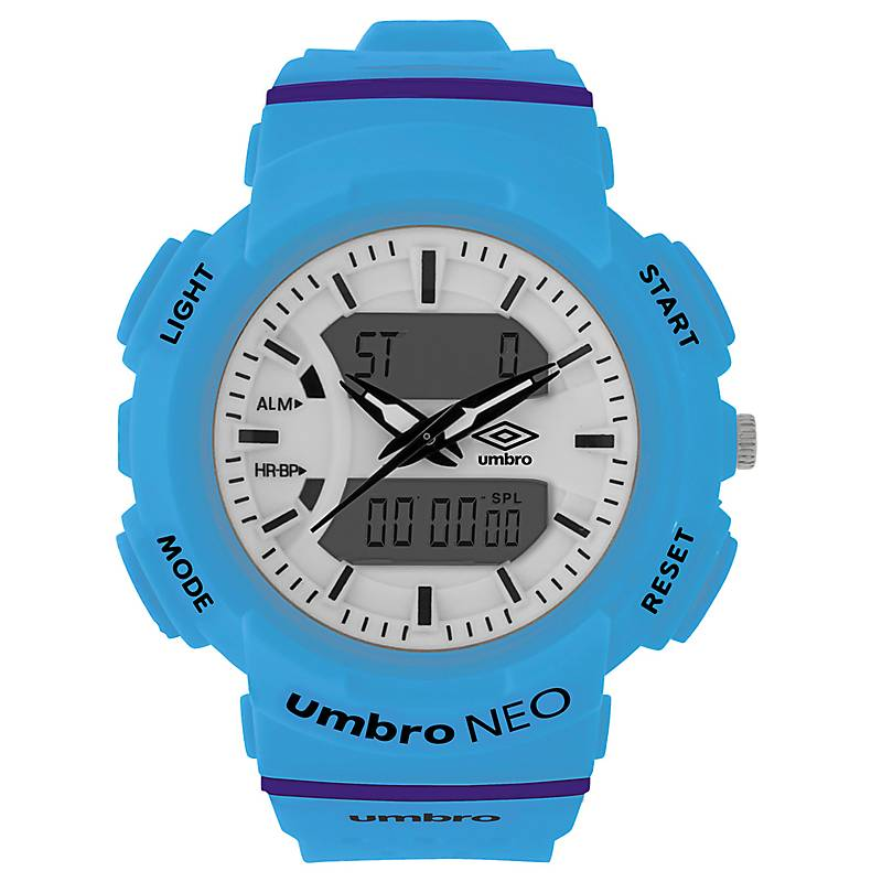 ecad61add2c3 Umbro Reloj Digital-Analogo Unisex Umb-07 - Falabella.com