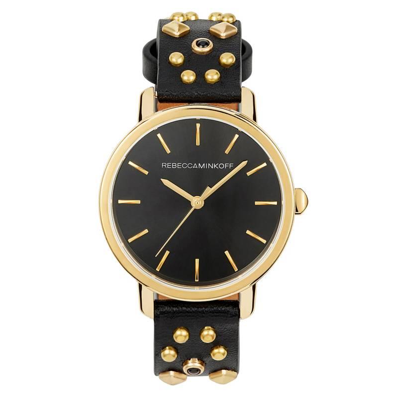 Rebecca Minkoff - Reloj Análogo Mujer 2200052