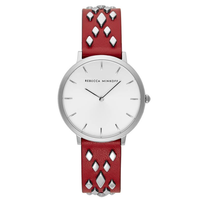 Rebecca Minkoff - Reloj Análogo Mujer 2200263