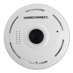 HOMECONNECT - Cámara Ip Wifi  Discpro 360 Fisheyes