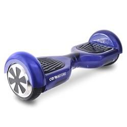 CERO MOTORS - Smart Balance Cero Hoverboard S1 Azul