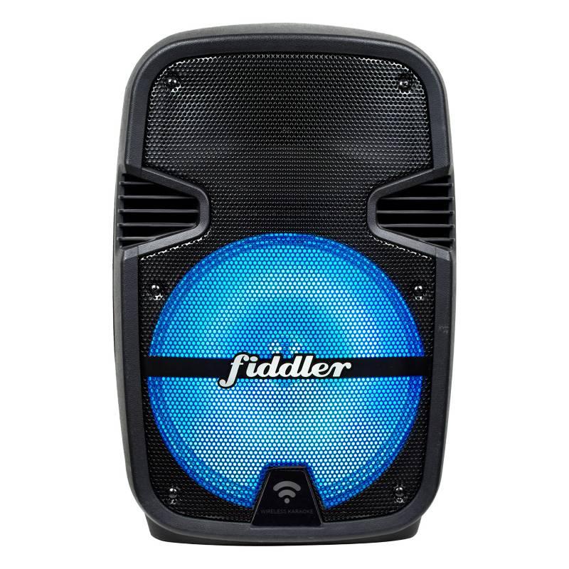 Fiddler - Parlante Karaoke FD-PKBT820
