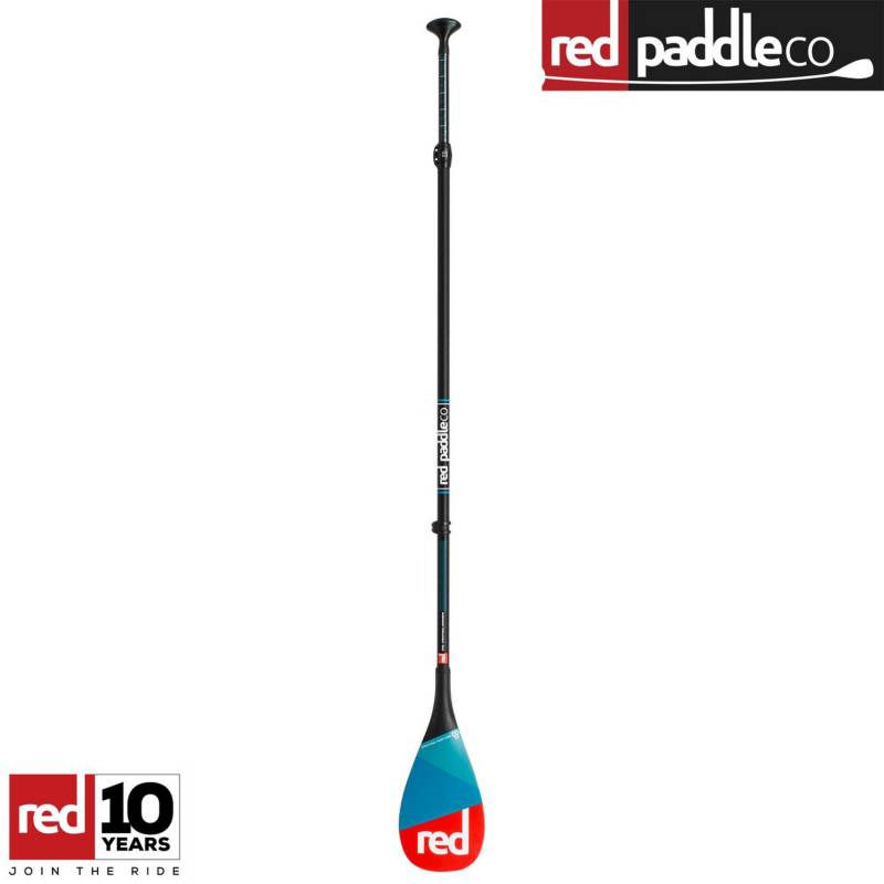 RED PADDLE CO - Remo Stand Up Paddle (Sup) Glass 3P