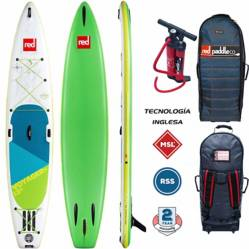 RED PADDLE CO - Stand Up Paddle (Sup) Voyager 13'2