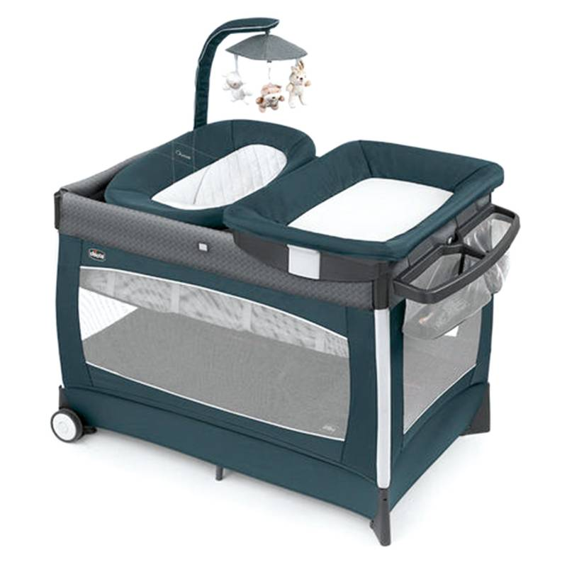 Chicco - Pack And Play Lullaby Baby Poetic