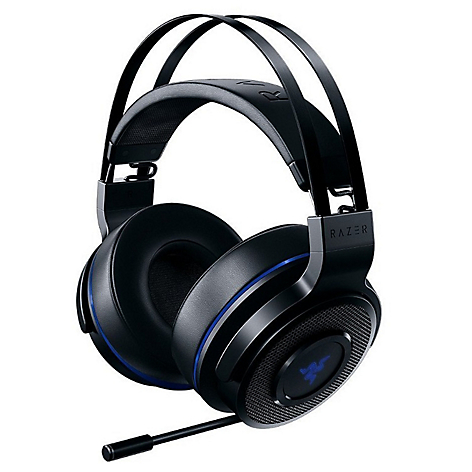 Audífono over ear Thresher 7.1 Wireless