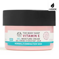 THE BODY SHOP - Gel Cream Vitamin E 50Ml