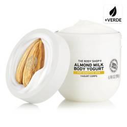 Yogurt para el Cuerpo Almond Milk Body Yogurt 200 ML