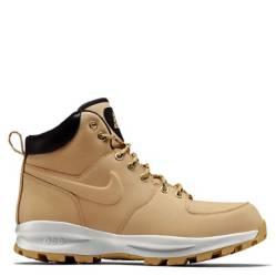 Nike - Manoa Leather Zapatilla Outdoor Hombre