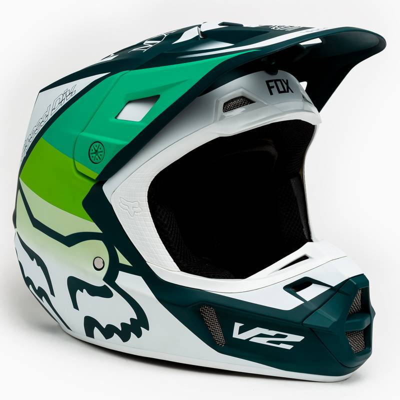 Fox - Casco Moto V2 Murc