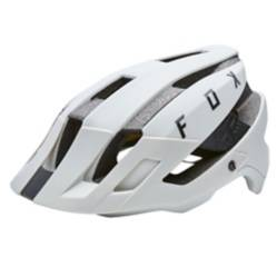 Casco Flux Mips Gris