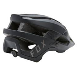 Casco Flux Negro