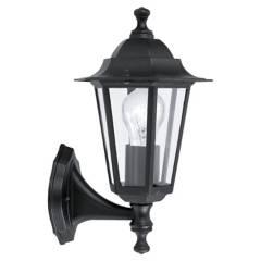EGLO - Lámpara de Aplique Laterna Eglo
