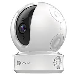 EZVIZ - Camara Ip Ez360 (C6C) Wifi Pt, 1Mp 720P