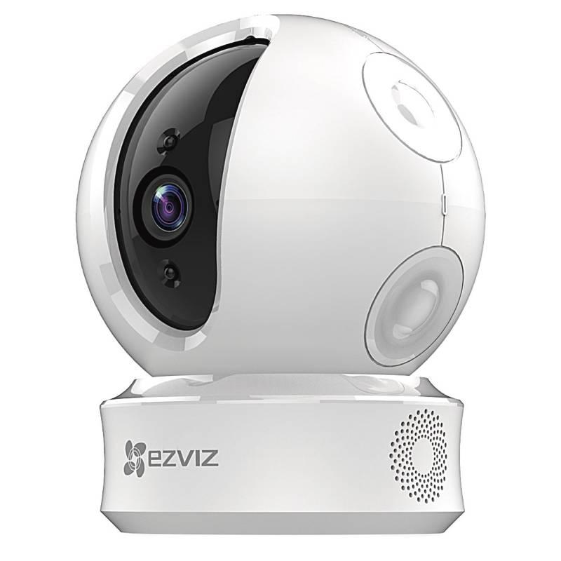 EZVIZ - Camara Ip Ez360 (C6C) Wifi Pt, 1Mp 720P