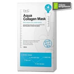 DR. G - Mascarilla Facial  Aqua